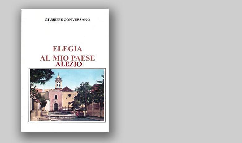 ELEGIA AL MIO PAESE ALEZIO