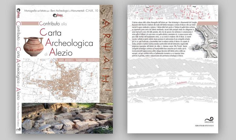 CONTRIBUTO ALLA CARTA ARCHEOLOGICA DI ALEZIO